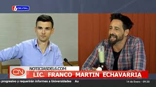 14-01-20 LIC. FRANCO MARTIN ECHAVARRIA, CLAUDIO RODRÍGUEZ AGUERO - IPAC