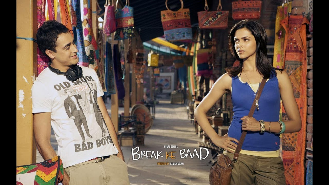 break ke baad - movie showcase - youtube