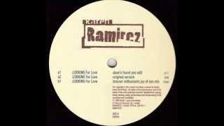 Karen Ramirez - Looking For Love (Dave