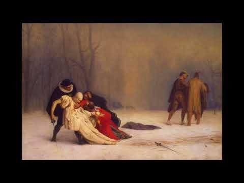 "Puccini ""TOSCA"" (Svetlana Aksenova & Karl-Heinz Steffens • Norwegian National Opera, 2017)"
