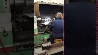 nickel cobalt boron alloy spray and fuse