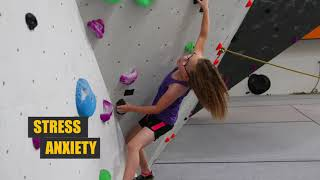 Why indoor rock climbing should be adopted by more Schools, Colleges and Universities