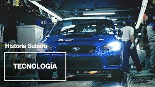 Subaru, fieles a nuestro Motor Bóxer