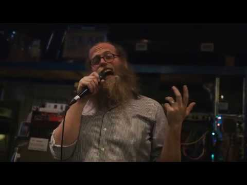 Ben Caplan -  'Plough The Shit'