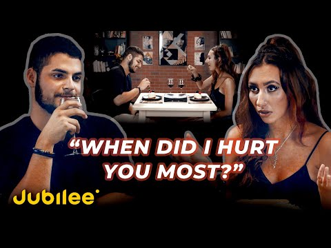 Exes Confront Each Other 1 Year After Painful Breakup