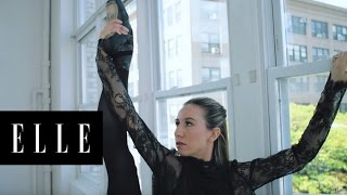 Dancer Isabella Boylston | The Movement | ELLE