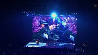 "John Mayer - ""Emoji Of A Wave"" - The Search for Everything Tour - TD Garden"