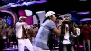 Jogja Hip-hop Fundation feat Soimah