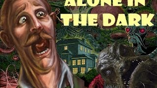 HORROR CLASSIC?: Alone in the Dark