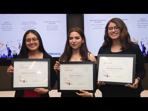 O'Melveny's Global Scholarship Program