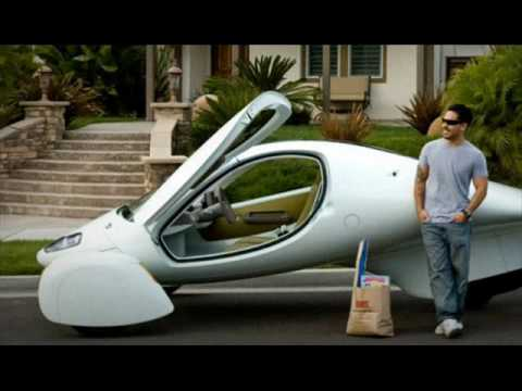 Aptera Motors Electric Car Thats Awesome Series Youtube