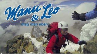 18 Gipfel, 1 Liebe, 1 Leben