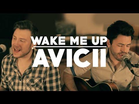 Avicii - Wake Me Up Malbec Trio Cover