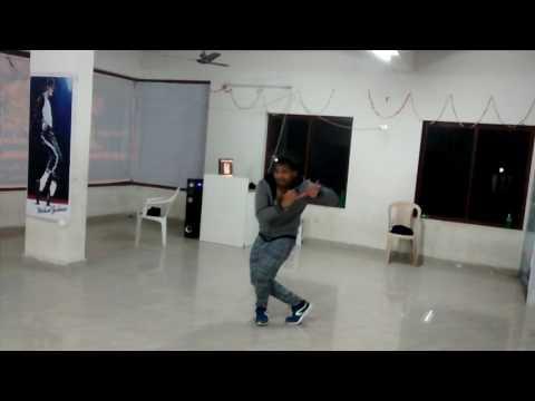 Neethoney Dance tonight from Dhruva movie by ashifmunna dance