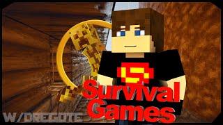 Minecraft SurvivalGames ITA [#5] | Dove sono finiti tutti? XD