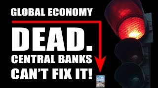 Global Financial Market MELTDOWN as Bankers Lose Control!