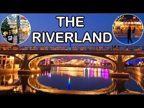 DUBAI RIVERLAND   ENTRY WAY TO MOTIONGATE   LEGOLAND   BOLLYWOOD PARK   AJAY JIBALA