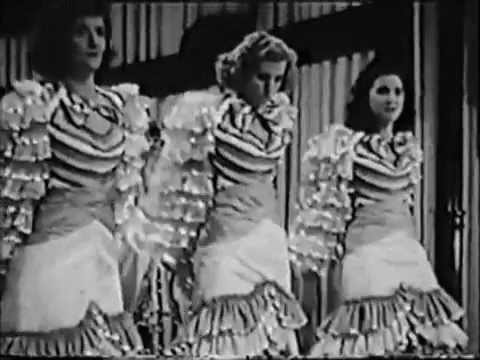 The Andrews Sisters - Rhumboogie (1940)