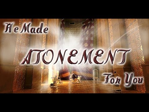 Atonement The Day of Salvation