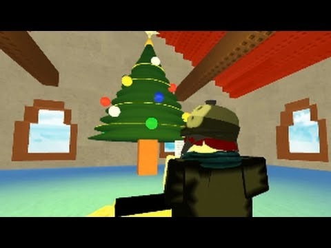 Another ROBLOX Christmas - YouTube