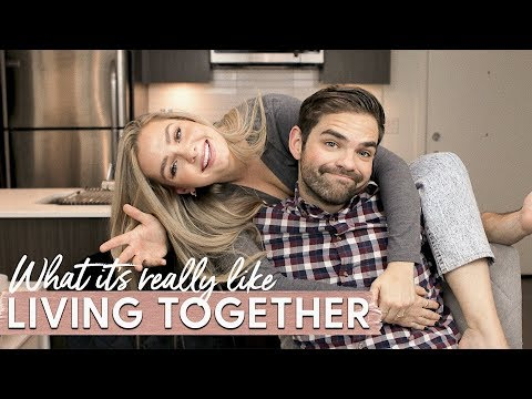What It's REALLY like Living Together! from YouTube · Duration:  24 minutes 38 seconds