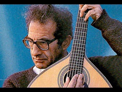 Carlos Paredes - Uma Guitarra com Gente Dentro ( Full Album )