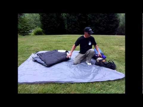 Coleman Sleeping Bag Review