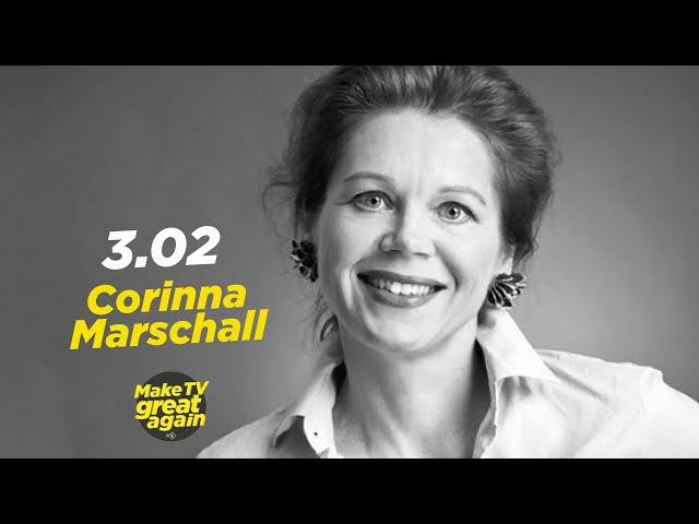 Make TV Great Again S1 E23 - Tonight Corinna Marschall