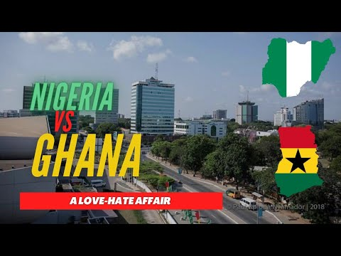 Download Nigeria vs Ghana, Story of a LOVE-HATE relationship | Ghana must go 1983!