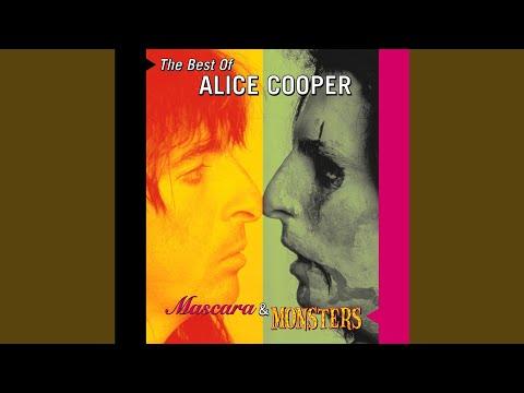 Alice Cooper - Is It My Body