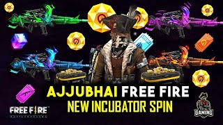 Free Fire Live New Event Live with Ajjubhai😉- Garena Free Fire