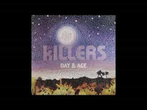 The Killers - Spaceman (Album Version)