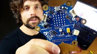 Einführung: Der Calliope mini - Microcomputer für die Schule