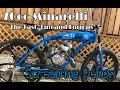 70cc Minarelli | Fast, Fun And Furious With The Screaming Demon