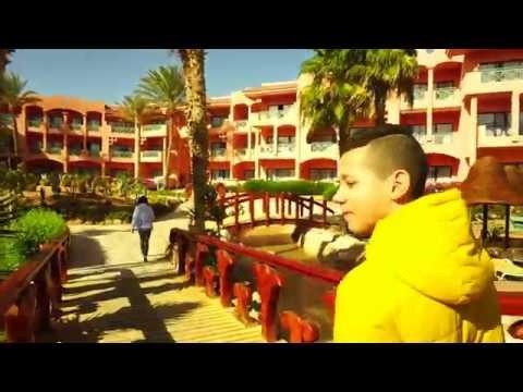 Египет, Шарм-эль-Шейх. Отель Parrotel Aqua Park Resort 4*+