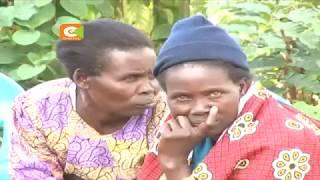 Watu 5 wauliwa na wavamizi mlima Elgon
