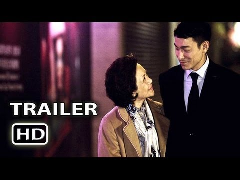 A SIMPLE LIFE Trailer (Chinese DRAMA)