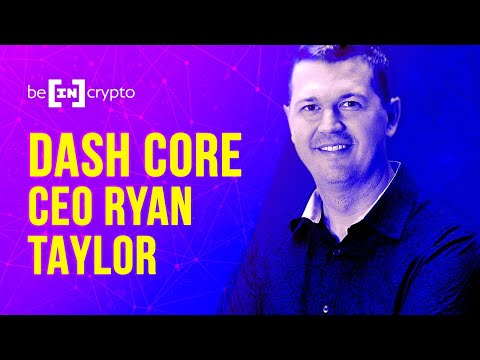 Dash Platform is Coming! CEO Ryan Taylor on Platform, Dash CoinJoin and the inflation of the Dollar