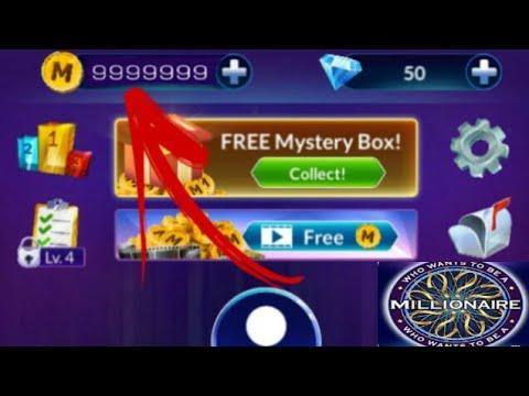 Millionaire Trivia Hack | sem Root - Game Guardian (Moedas infinitas)