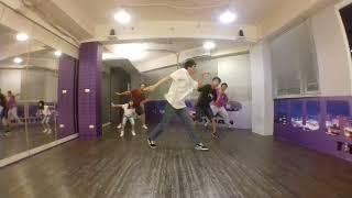 20190527  克勞德老師  Hip Hop