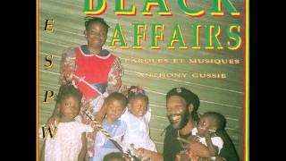 Black Affairs - Kamela [HQ] Official Audio