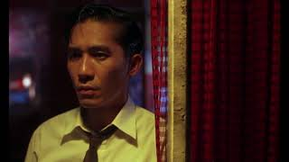 In The Mood For Love (2000) | Wong Kar-wai | Unofficial Trailer