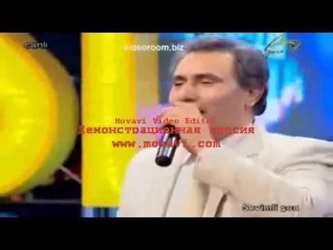 Sabir Eliyev - Super ifa - Sevimli show