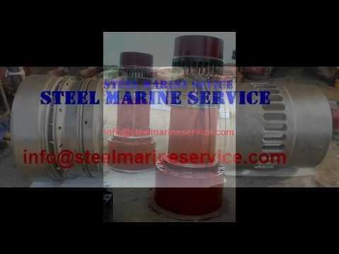 SHIPS MAIN ENGINE/SPARES-MAN B&W