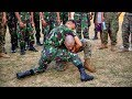 U S  Marines Soldiers Training With Indonesian Marines   U S  Marines in Indonesia