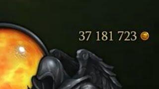 Смотреть клип Слишком РјРЅРѕРіРѕ золота РІ Diablo 3? онлайн