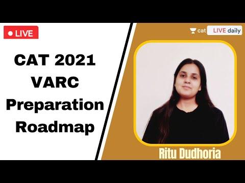 CAT 2021 VARC