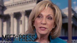 North Korea\'s Invitation Is A \'Trap\' For United States | Meet The Press | NBC News