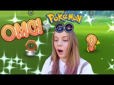 I CAN'T BELIEVE I CAUGHT THESE SHINY POKEMON IN POKEMON GO! Hunting Shiny Flower Pikachu & Eevee