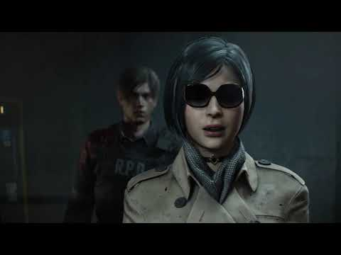 Resident Evil 2 Remake Ada Bad Cop Detective from YouTube · Duration:  13 minutes 51 seconds